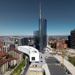 Porta Nuova District
