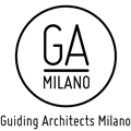 GA Milano – Visite guidate di Architettura Logo